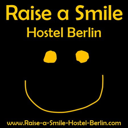 Raise a Smile Hostel Berlin