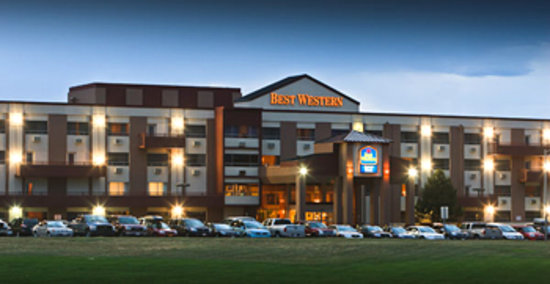 ‪BEST WESTERN PLUS Denver Hotel‬