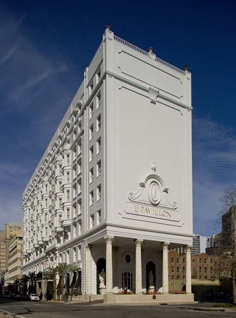 Photo of Le Pavillon Hotel New Orleans