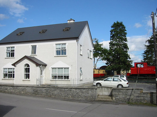 Photo of Railway Lodge Donegal