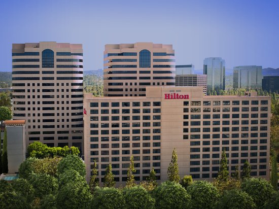 Photo of Hilton Woodland Hills Los Angeles