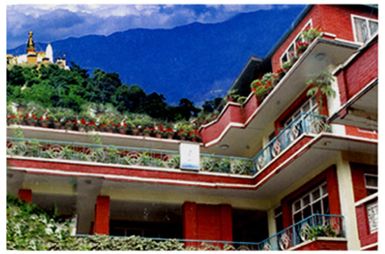 Photo of Red Planet Guest House Kathmandu