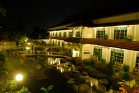 Photo of Hotel Merdeka Kediri