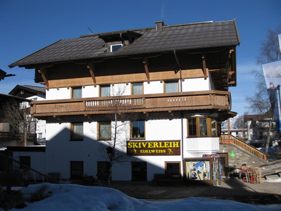 Photo of Pension Edelweiss Seefeld