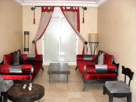 Photo of Residence Miramas Marrakech