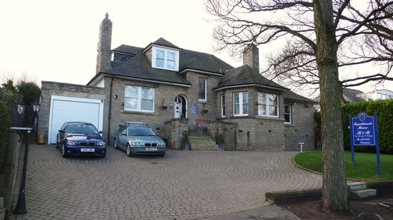 Photo of Sandilands Guest House Edinburgh