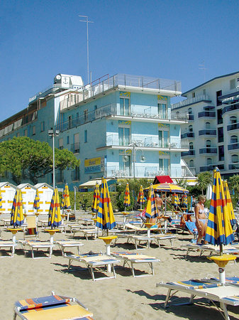 Hotel Solemare