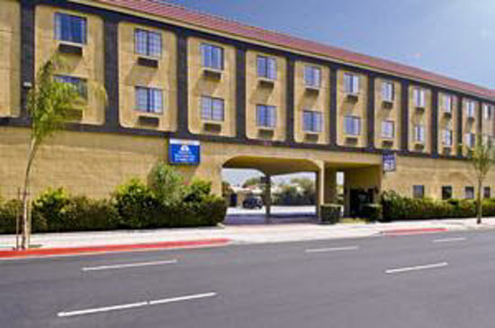 Photo of Americas Best Value Inn & Suites -  LAX / El Segundo Inglewood