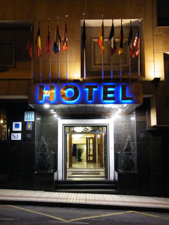 Photo of Hotel R. Castellano III Salamanca