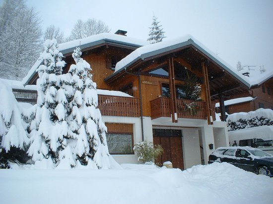 Chalet Fontana