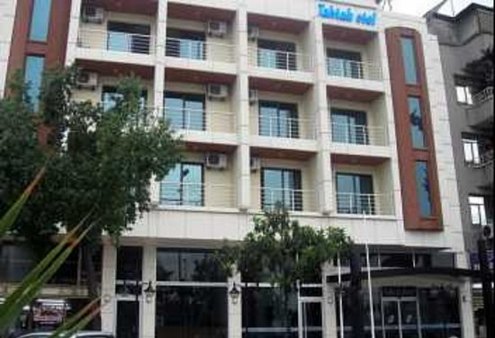 Photo of Otel Tahtali Mersin