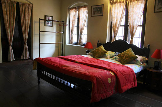 The Bungalow Heritage Homestay: bedroom