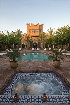 Photo of Riad Jnane Ines Taroudant