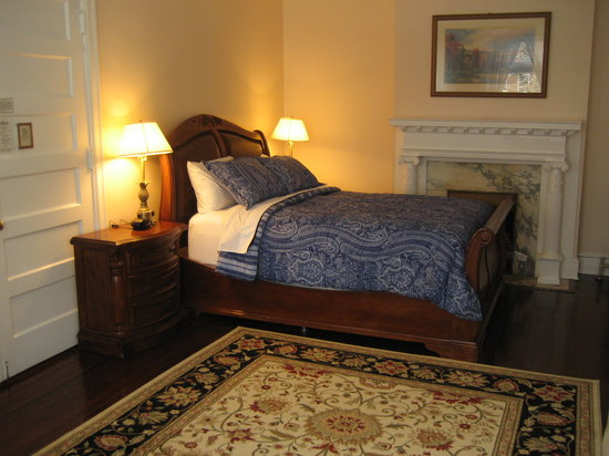 Kalorama Guest House - Woodley Pa