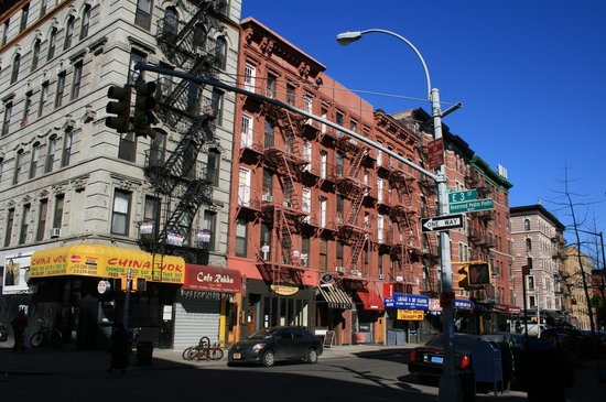 East Village Suites