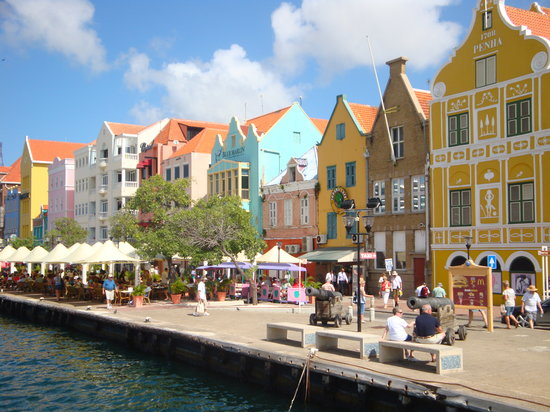 , Curaao: Willemstad