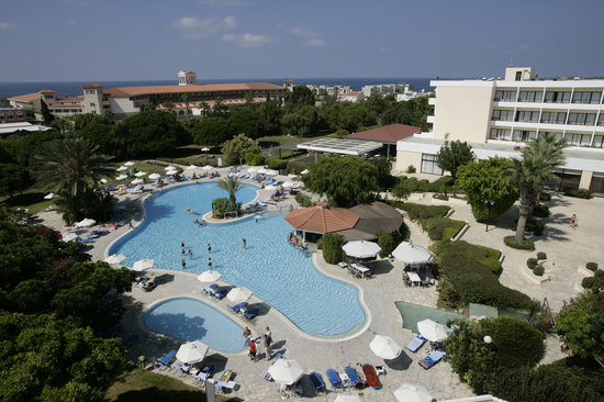 Photo of Avanti Hotel Paphos