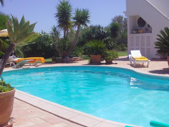 Photo of Casa Amarela Albufeira