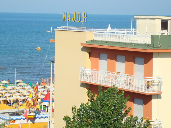 Hotel Major
