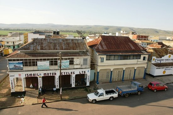 Photo of New Victoria Hotel Kisumu
