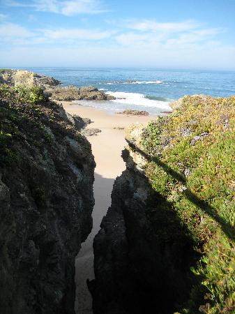 ‪‪Alentejo‬, البرتغال: Alentejo Coast, Just North of Zambujeira‬