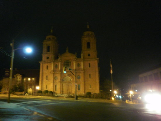 Haunted Asheville Ghost Tours
