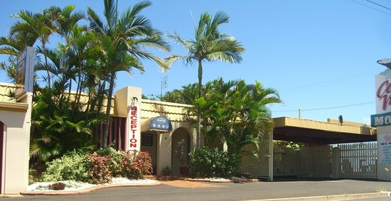 Coral Villa Motor Inn