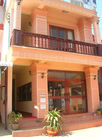 Photo of Popular View Guesthouse Vang Vieng