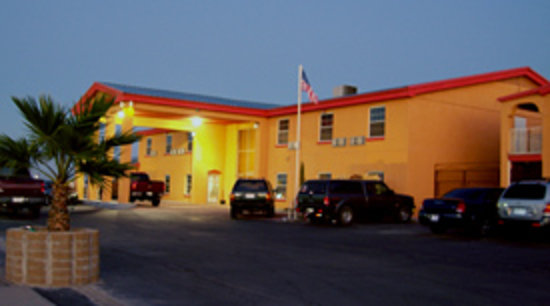 Photo of Pecos Economy Inn