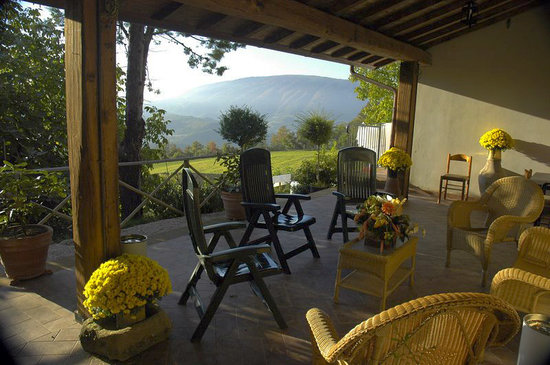 Agriturismo Casa del Vento