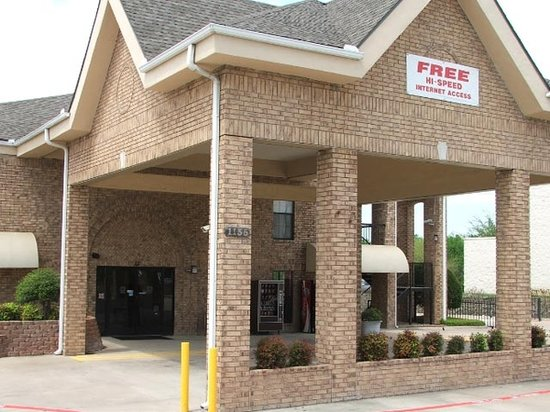 Americas Best Value Inn & Suites-DeSoto/South Dallas