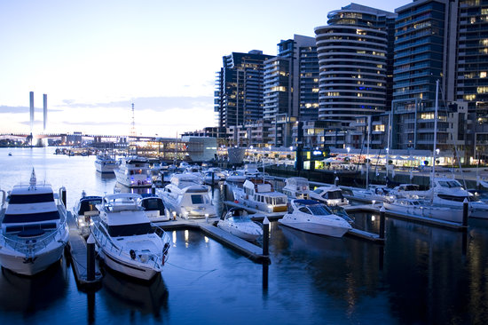 Photo of Grand Mercure Docklands Melbourne