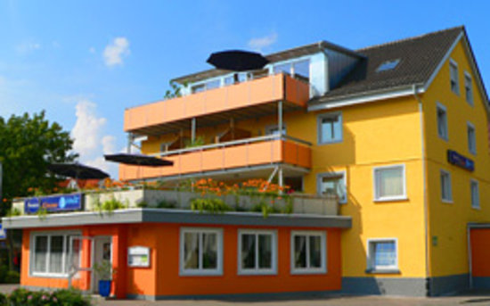 Bodensee-Pension Kleine Welt