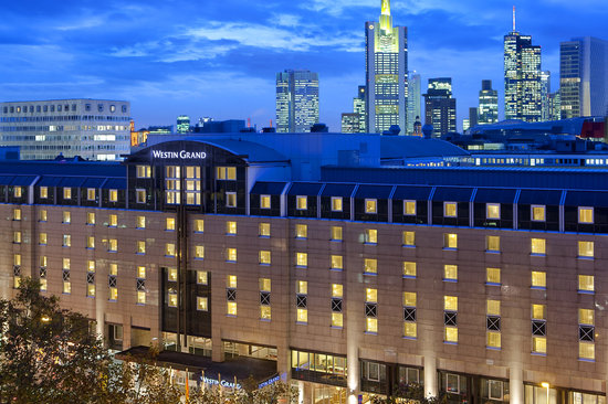 The Westin Grand Frankfurt's Image