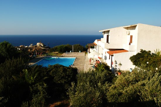 Photo of Hotel & Apts Villa Bellevue Agia Pelagia