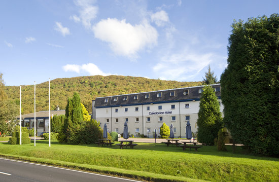 Photo of Bay Caledonian Hotel Fort William