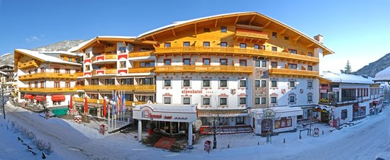 Alpenhotel Saalbach