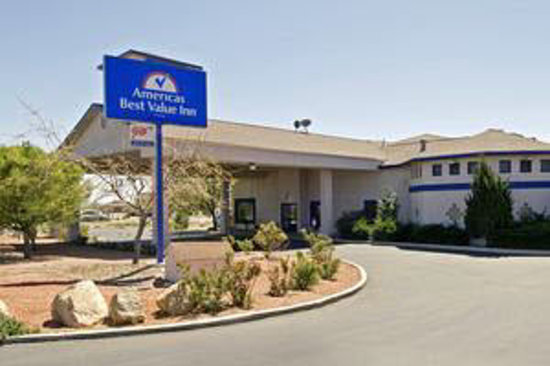 Photo of Americas Best Value Inn Prescott Valley