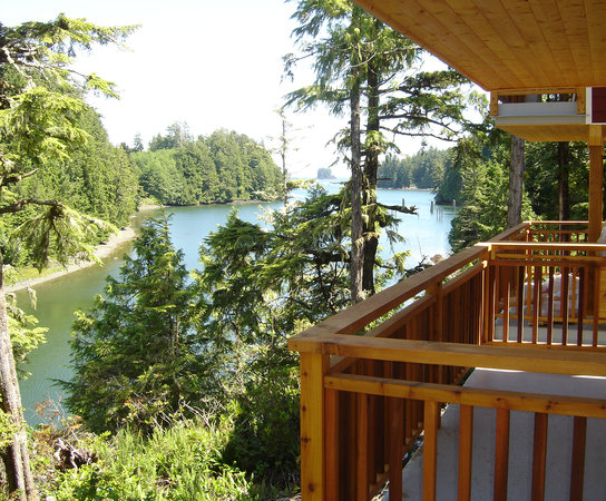 Photo of Reef Point Cottages Ucluelet