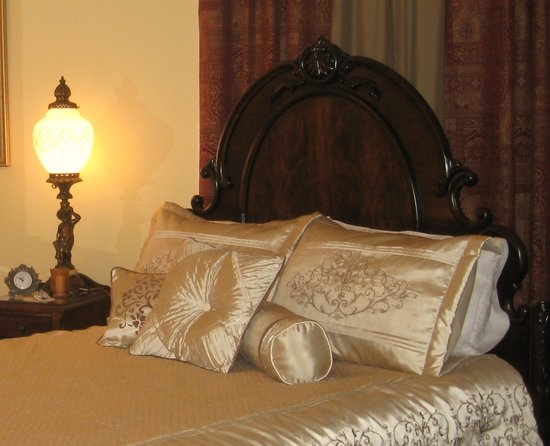 The Times House Elegance Suite is the perfect spot for a romantic getaway.
