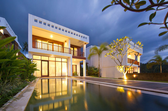 Balian Villa