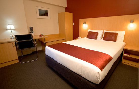 Ibis Sydney World Square: Standard Room