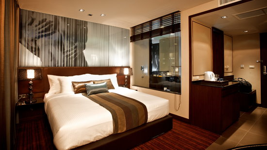 Photo of M Place Hotel & Residence Bangkok