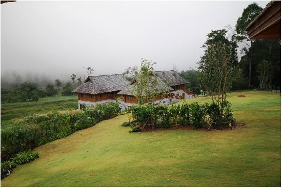 Photo of Thanyamundra Organic Resort Khao Sok National Park