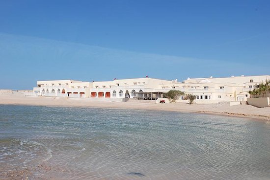 Photo of Hotel Calipau Sahara Dakhla