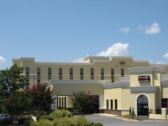 Photo of Crowne Plaza Greenville