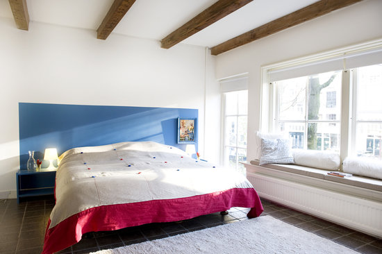 Photo of Jackie O Bed & Breakfast Amsterdam