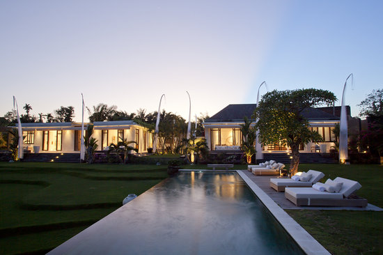 Pure Villa