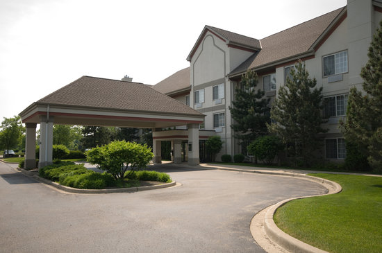 Hawthorn Suites by Wyndham Waukegan / Gurnee / Wadsworth