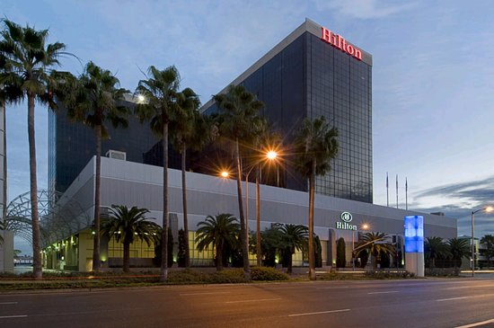 Hilton Los Angeles Airport: Hilton LAX